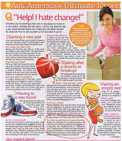 Woman's World Jan 11 2011